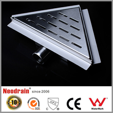 China wholesale market 304 stainless steel gullies/floor drains
