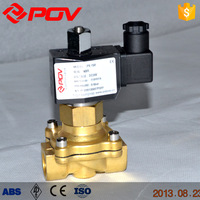 direct acting normally open beer solenoid valve 24V for refrigerator
