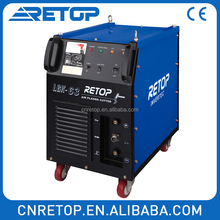 LGK 63 air plasma cutter high quality cut plasma welder