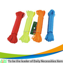 Amazon top seller 2017 straw rope household colored clothes line rope