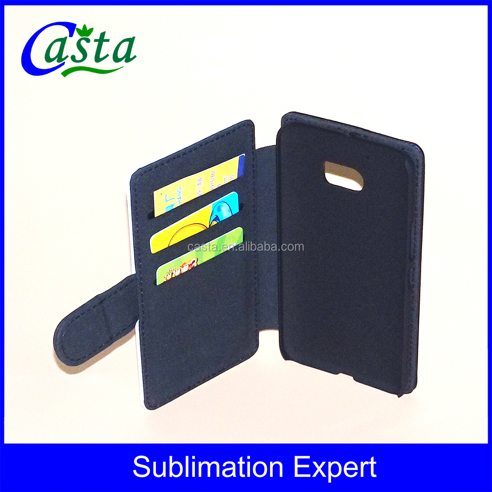 Factory direct sale Compatible Blank Sublimation <strong>phone</strong> cover for HTC <strong>M10</strong> Holster