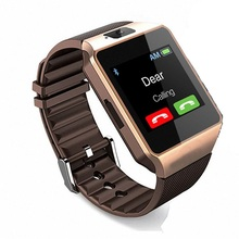 OEM Manufacturing market hot selling Bluetooth DZ09 Smart Watch