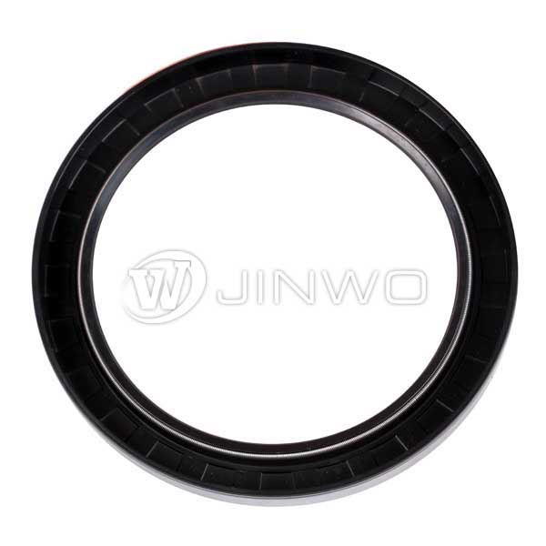 China manufacturer mechanical rubber oil seals with material NBR