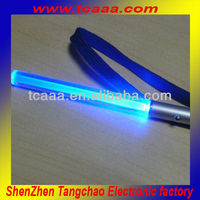 2013 promotional glow stick With Different Head Parts