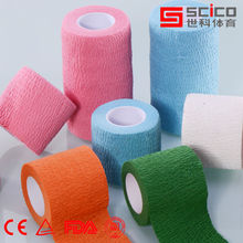 medical sport adhesive spray bandage