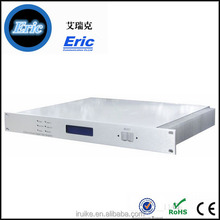 Erbium Doped Fiber 1550nm Optical Amplifier
