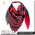 Wholesale 16mm Silk Twill New Fashion Women Square Scarf