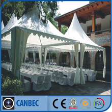 8x8 Wedding Pagoda Canopy Tents for Sale