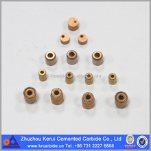 Sintered oilless bearing sliding bearing from China