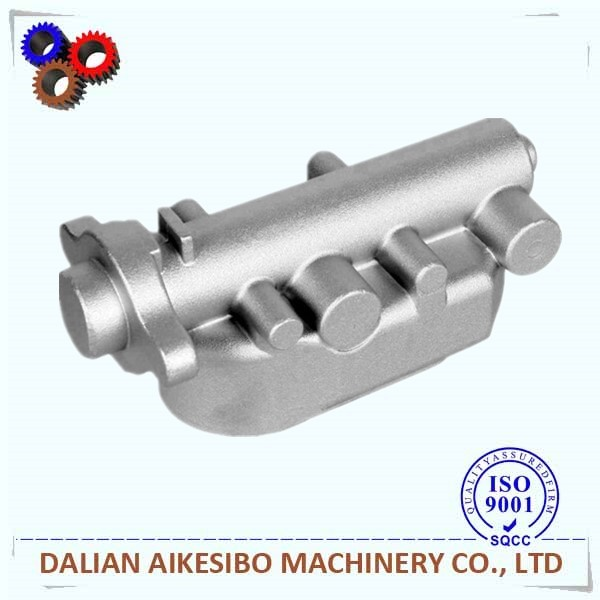 sand casting ductile iron parts connecting rods
