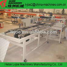 2 Million SQM Capacity PVC Laminated Gypsum Ceiling Board Making Machine