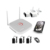 Cantonk 2mp 1080p ip wifi cctv camera set 4ch wireless nvr kit