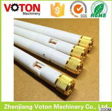 free samples made in voton White Portable Rubber cap WiFi GSM/GPRS elbow Antenna with SMA male Connector