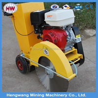 High quality walking behind cutting road concrete machine (whatsapp:+8613608916725)