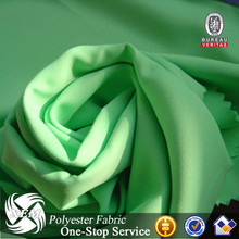 100 polyester woven fabric stencil printing on fabric silver taffeta fabric