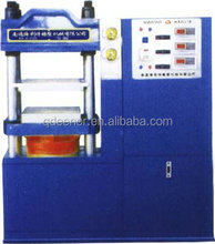 new technology Big size rubber oil seal making machine/rubber curing press