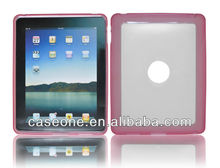 Hybrid TPU+PC Phone Case for ipad2