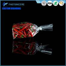 Factory price PARTY CELLO (cellophane) BAGS Apparel