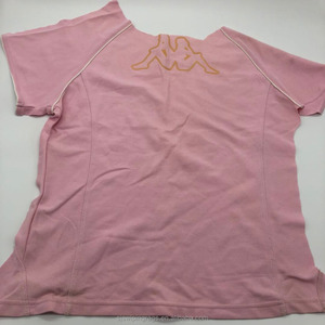 Wiping t shirt 100% cotton rags wholesale china