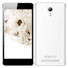 3 sim card phone vkworld F1 China cheap Android 5.1Smart phone With MTK6580 1850mAh 4.5inch 1G+ 8G 2MP+5MP