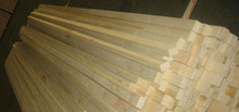 Paulownia finger jointed types of timber wood