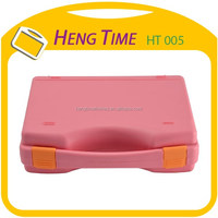 Watches Display Small Plastic Carrying Case