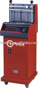 HP-7 Fuel Injector Tester & Cleaner