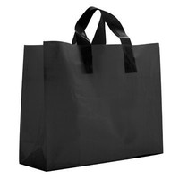 In-House Design Biodegradable OEM Printed Plastic Shopping Bag