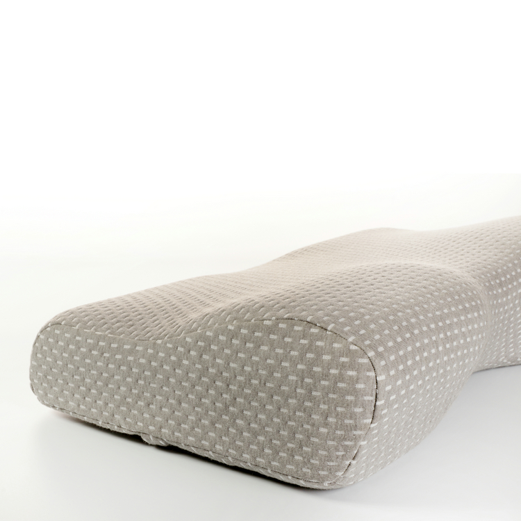 Memory foam sleep deeply anti wrinkle pillow