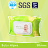 Professional OEM/ODM Manufacturer for Baby Wipes Wet Wipes