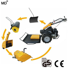 Factory Direct gearbox driven bush cutter Hot Sale agricultural grass cutting machine parts