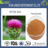 water soluble milk thistle extract free sample