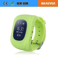 Best Selling Smart Kids GPS Watch With Remote Monitoring