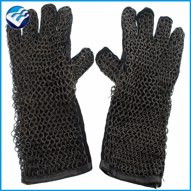 metal safety and industrial gloves for sale