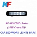NEW! Car  LED Work Lights Bars, KF-WXC10D-Series