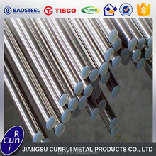 Machinery material 303 304 316L 201 Stainless Steel Round Bar rod