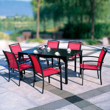 High End Jardin Aluminium Garden Patio Furniture