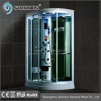 Factory Prices Customized Service Multi-function Bathroom Steam Shower Cabin