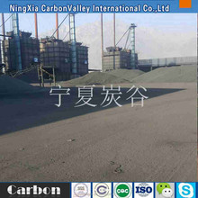 China ningxia Anthracite coal with good quality for CarbonAdditive