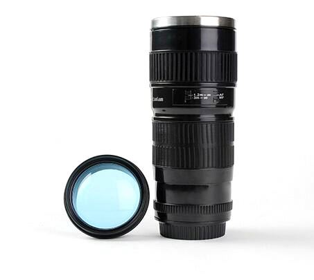 Wholesale Great lens Cup As Gift 520ML