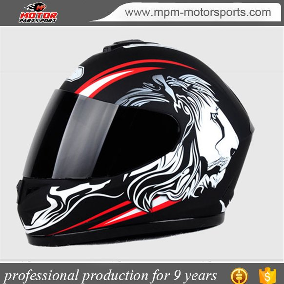 Motorcycle Helmet Full Face Helmet for Harley Davidson