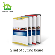 Fashion chopping board and plastic cutting board for 2017