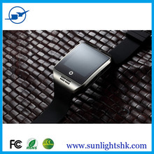 2015 DZ09 V8 Smart Watch For Apple/For Samsung s4/s5/Android/ IOS Phone Bluetooth Wearable Watch Sheet music QQ online