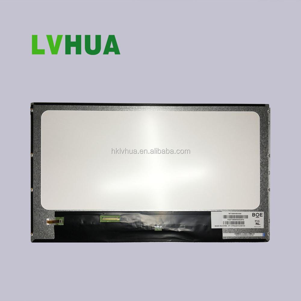HB156WX1-100 for BOE panel NEW 15.6 HD Laptop LED LCD Screen Display NT156WHM-N50