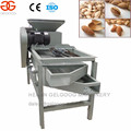 Widely Used Good Quality Hazelnut Shelling Machine