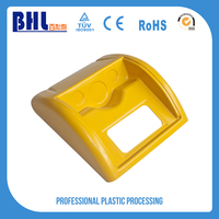 China ABS material vacuum forming auto parts