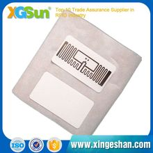 Top Quality Passive Print Ucode 7 Rfid Price Tag Jewelry Label