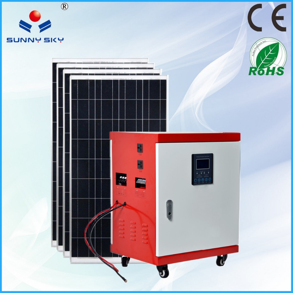 stand alone mini solar power plant solar power system solar <strong>energy</strong> products for home