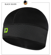 custom cycling cap, thermal polar fleece warm black cycling sport caps wholesale or customer logo