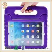Factory Direct Sale Protective PC Rubber Cover Case for iPad MIni
